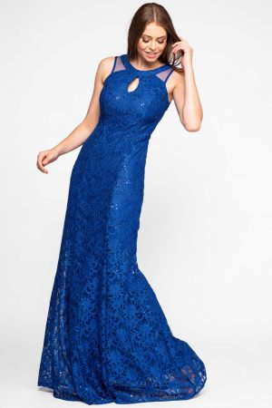 VESTIDO LONGO DECOTE GOTA AZUL ROYAL_PD048_8055royal_f1-min