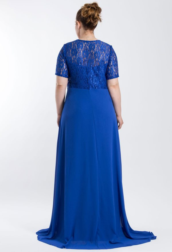 VESTIDO LONGO BABADO AZUL ROYAL PS_PD149_8099royal_b-min