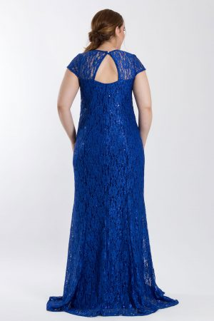 VESTIDO LONGO DECOTADO AZUL ROYAL PS_PD180_8093royal_b2