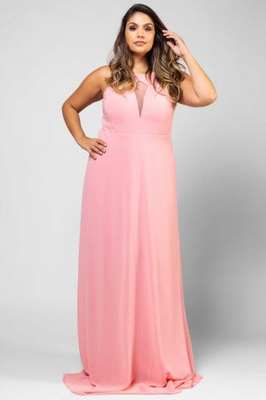 VESTIDO FESTA LISO ROSE PS_PD310_19033rse-f1