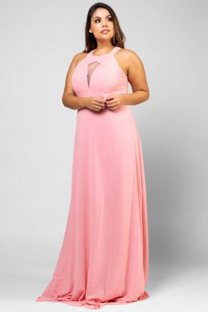 VESTIDO FESTA LISO ROSE PS_PD310_19033rse-f2